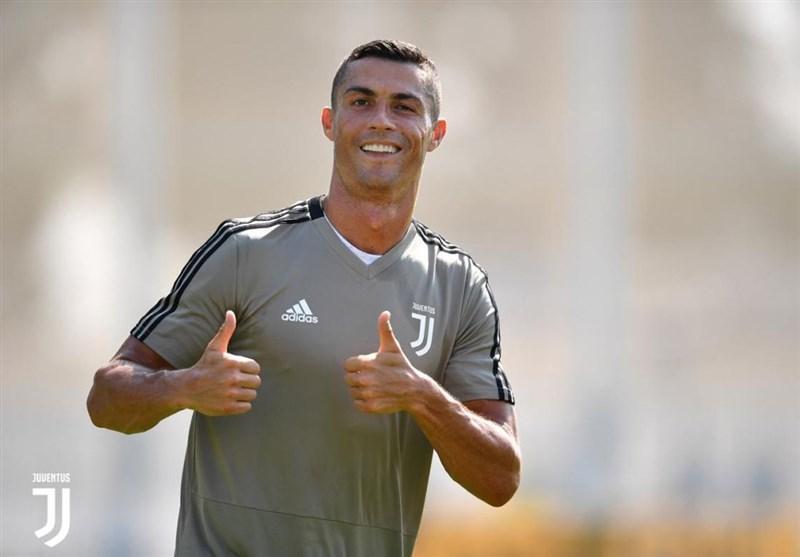 فوتبال دنیا، رونالدو در صدر رده بندی پردرآمدترین های سری A، یوونتوس بیشترین حقوق را می پردازد
